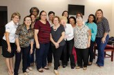 Encontro de Diretoras Dominicanas no CSD