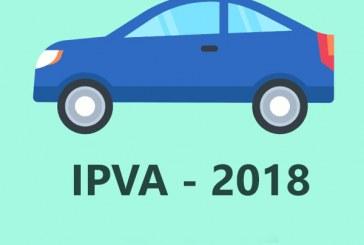 Inadimplência do IPVA – 2018 em Araxá equivale a 10 milhões