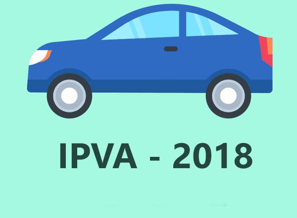 Inadimplência do IPVA - 2018 em Araxá equivale a 10 milhões