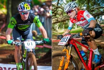 Líderes nos três estágios, Brasil e EUA são campeões da 1º etapa da CIMTB