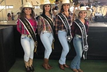 Stephany Cristina Nunes vence Concurso da Rainha da 44ª Expoaraxá