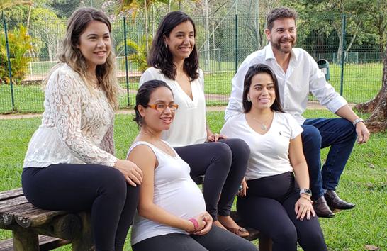 Projeto leva informações e atividades gratuitas sobre o processo da gestação e parto humanizado 5