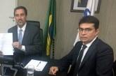 Novo Ministro da Saúde libera R$ 1,9 milhão para Araxá