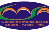 Conselho Municipal de Saúde abre inscrições para eleição de novos membros