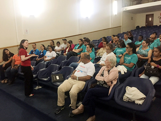 Semana Municipal debate e incentiva à Adoção de Crianças e Adolescentes em Araxá 3
