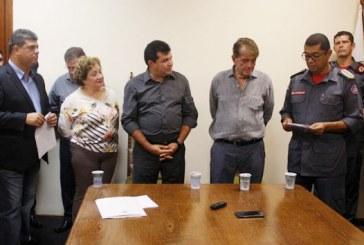Pelotão do Corpo de Bombeiros de Araxá será elevado a Companhia este mês