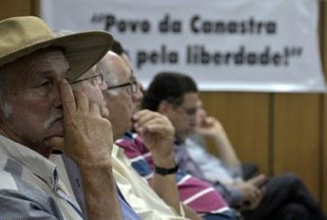 Comunidades da Serra da Canastra rejeitam acordo com governo