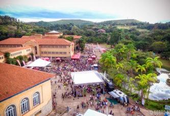 Com apoio da Codemig, foi realizada em Araxá a 1º etapa da CIMTB Levorin