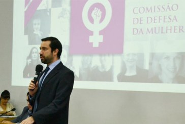 """Raphael Rios propõe """"Defesa da Mulher"""" entre Comissões Permanentes da Câmara Municipal"""