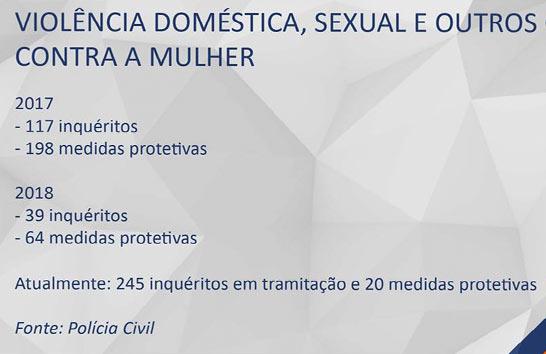 """Raphael Rios propõe """"Defesa da Mulher"""" entre Comissões Permanentes da Câmara Municipal 3"""