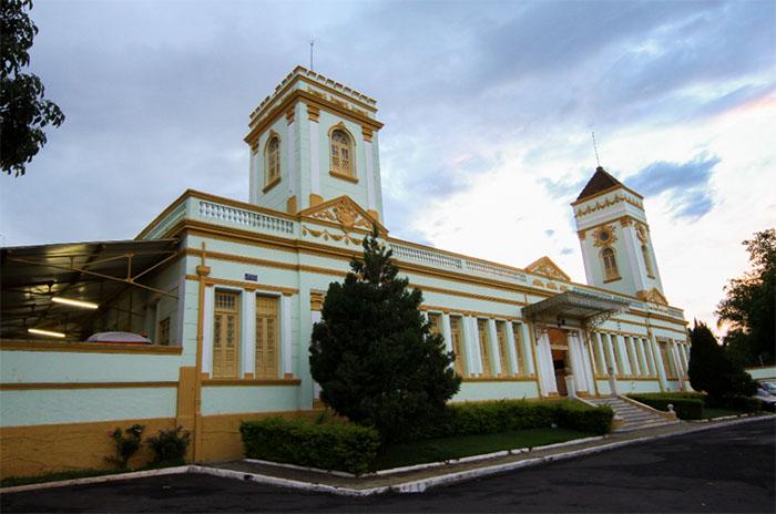 Fundação Cultural Calmon Barreto tem nova presidente