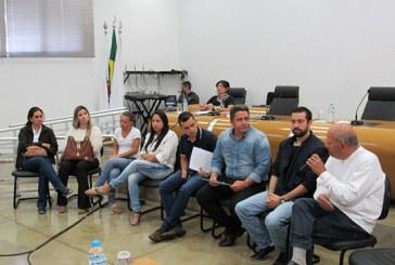 Câmara promove debate sobre a demolição da Escola Francisco Braga
