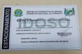 Benefício de Gratuidade nas vagas de estacionamento rotativo em Araxá