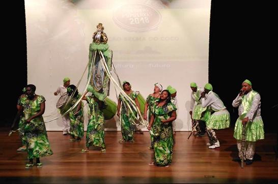 Ministério da Cultura promove oficina sobre edital de premiação de Culturas Populares
