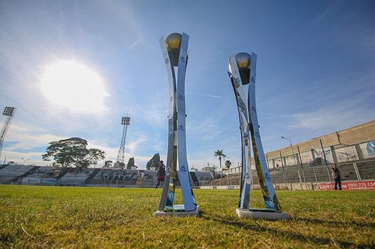 Torneio Início do Ruralão 2018 contou com participação de 23 clubes no último domingo