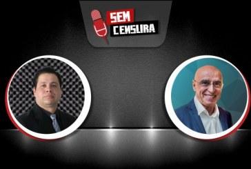 Mário Heringer deseja dobradinha com Lídia Jordão nas eleições deste ano