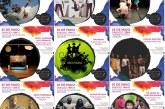 Tenda na Unidade SESI de Araxá está pronta para receber o 27º Encontro SESI de Artes Cênicas