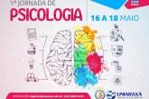 1ª Jornada de Psicologia do Uniaraxá