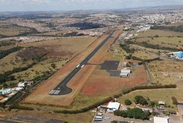 Novos horários de voos para Araxá