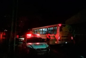PM registra mais ataques em Araxá