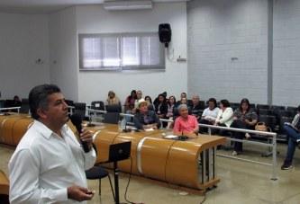 Audiência Pública apresenta relatório da Secretaria de Fazenda, Planejamento e Gestão