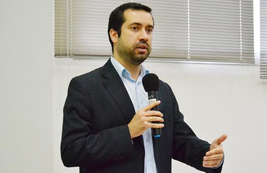 Raphael Rios propõe legislação que exige reforço na segurança de agências bancárias em Araxá