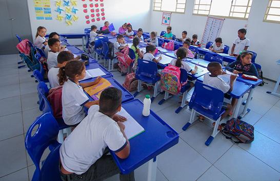 Secretaria de Educação convoca para o Cadastramento Escolar