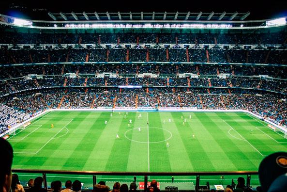 As melhores formas de investir no seleção brasileira e em outros times da Copa do Mundo Rússia 2018
