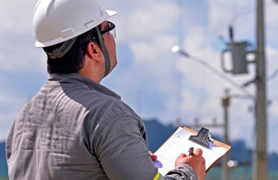 Veja como preveniracidentes com a rede elétricana hora de construir ou reformar