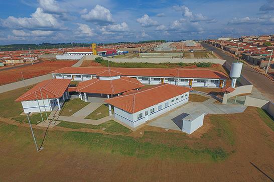 Escolas Agar de Afonseca e Alice Moura estão previstas para final de junho 1