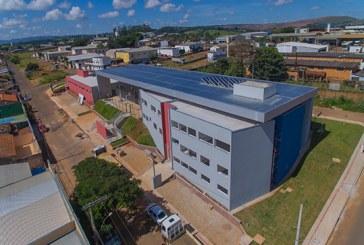 Escolas Agar de Afonseca e Alice Moura estão previstas para final de junho