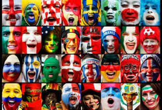 Rússia 2018: talento individual contra trabalho coletivo