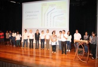 Cerca de 4 mil estudantes participam de projeto em prol da conscientização ambiental