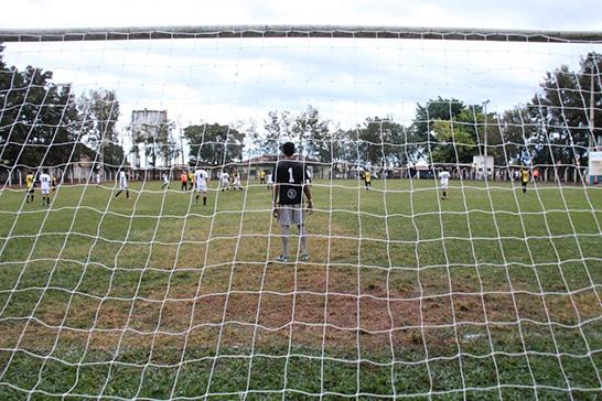 Campeonato Ruralão volta neste final de semana