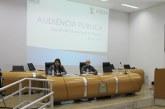 Secretaria Municipal de Saúde presta contas do primeiro relatório do quadrimestre anterior