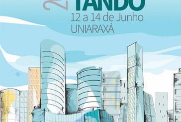 Convite: Arquitetando 2018