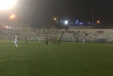 Araxá Esporte perde segundo amistoso contra o Crac