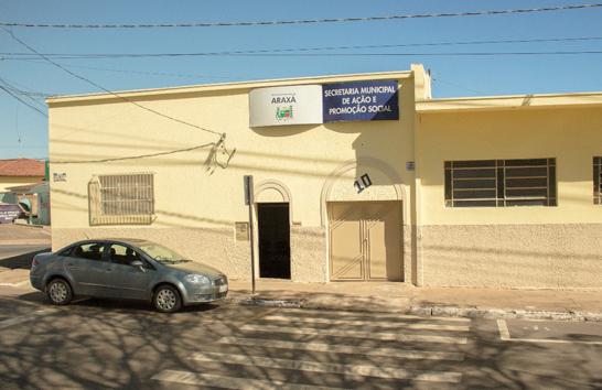 Secretaria de Ação e Promoção Social cadastra beneficiários do BPC
