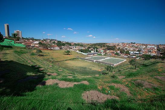 PMA vai reativar Centro Esportivo Nadyr Barcelos (Buracanã)