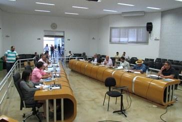 Câmara Municipal aprova dois Projetos de Lei nesta terça
