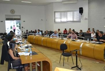 Destaques Reunião Ordinária da Câmara Municipal – 10/07/2018