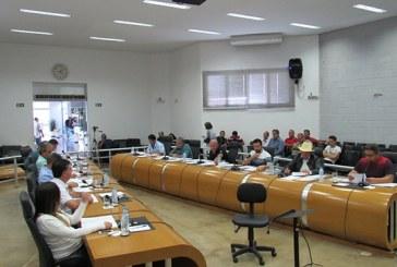 Câmara anuncia local provisóriodas Reuniões Ordinárias
