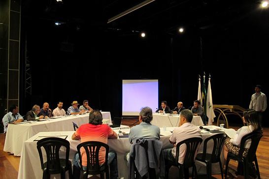 Destaques da Reunião Ordinária da Câmara Municipal – 31/07/18