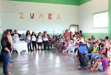 Inscrições abertas para oficinas nos espaços socioassistenciais de Araxá