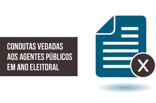 Eleições 2018: confira proibições a agentes públicos a três meses do pleito