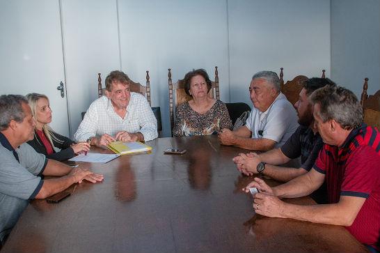 Prefeitura assina ordem de serviço para construção da sede própria do Cemei Dom Pixote 3