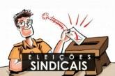 Sinplalto promove eleição no dia 6 de setembro