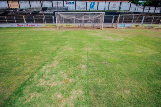 FMF veta Fausto Alvim para os jogos do Araxá na Segunda Divisão