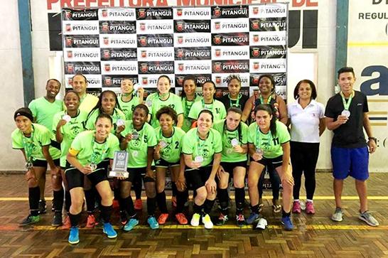 Administração Municipal viabiliza participação dos atletas de Araxá noJIMI 2018