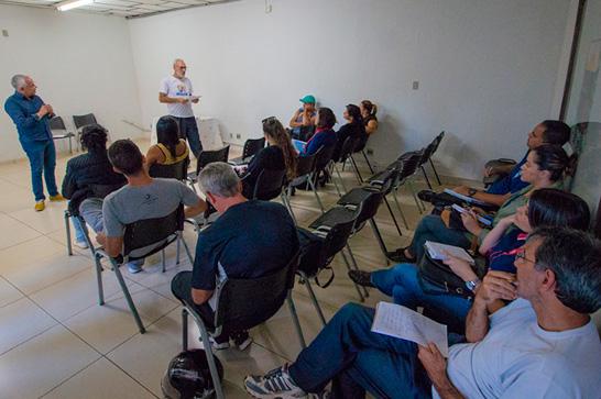 Jogos Estudantis movimentam escolas de Araxá